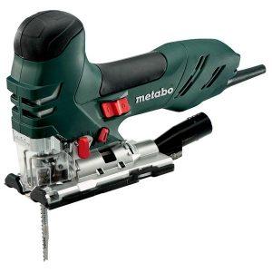 Электролобзик Metabo STEB 140 Plus (601403500)