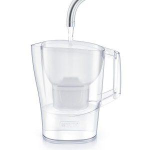 Фильтр для воды BRITA Алуна XL Мемо МХ+ (белый)