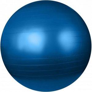 Фитбол гладкий Sundays Fitness IR97402-65 (голубой)