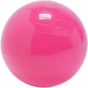 Фитбол гладкий Sundays Fitness IR97402-65 (розовый)