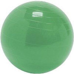 Фитбол гладкий Sundays Fitness IR97402-65 (зеленый)