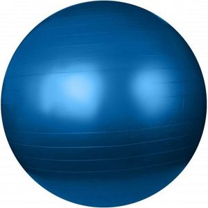 Фитбол гладкий Sundays Fitness IR97402-75 (голубой)