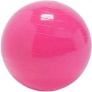 Фитбол гладкий Sundays Fitness IR97402-85 (розовый)