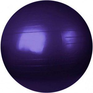 Фитбол Sundays Fitness IR97402-75 (фиолетовый)