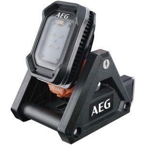Фонарь светодиодный аккум. AEG Powertools BFL18X-0 (без батареи) 4935459657