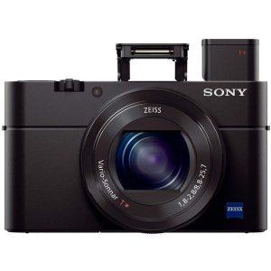 Фотоаппарат Sony Cyber-shot DSC-RX100M3 + VCT-SGR1