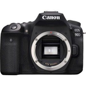 Фотокамера CANON EOS EOS 90D Body (3616C003)