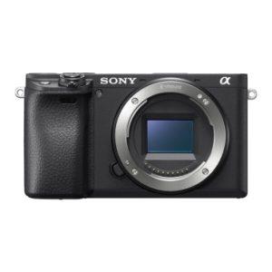 Фотокамера SONY Alpha a6400 Kit 18-135mm (ILCE-6400M)