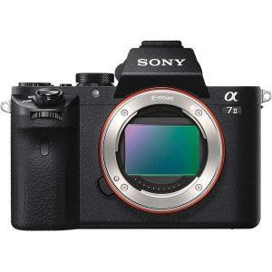 Фотокамера SONY Alpha a7 II Body (ILCE-7M2)