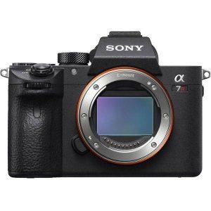 Фотокамера SONY Alpha a7R III Body (ILCE-7RM3)