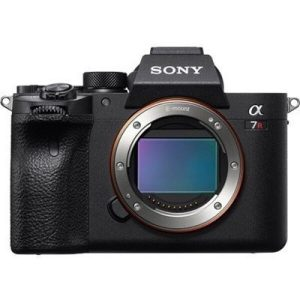 Фотокамера SONY Alpha a7R IV Body (ILCE-7RM4)