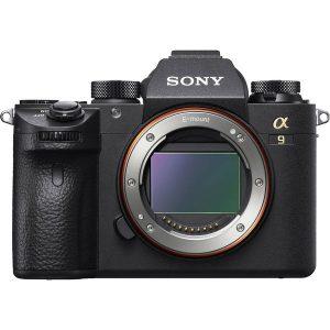 Фотокамера SONY Alpha a9 Body (ILCE-9)