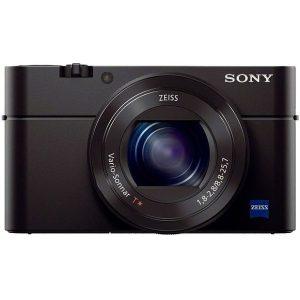 Фотокамера SONY DSC-RX100M3