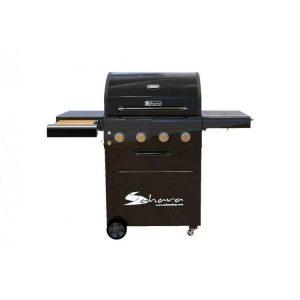 Газовый гриль для дачи Sahara A450 4 Burner Performer