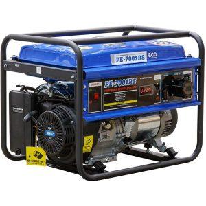 Генератор ECO PE-7001RS