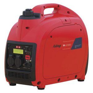Генератор Fubag TI 2300 (838980)