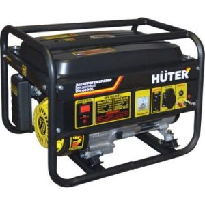 Генератор Huter DY4000L (64/1/21)