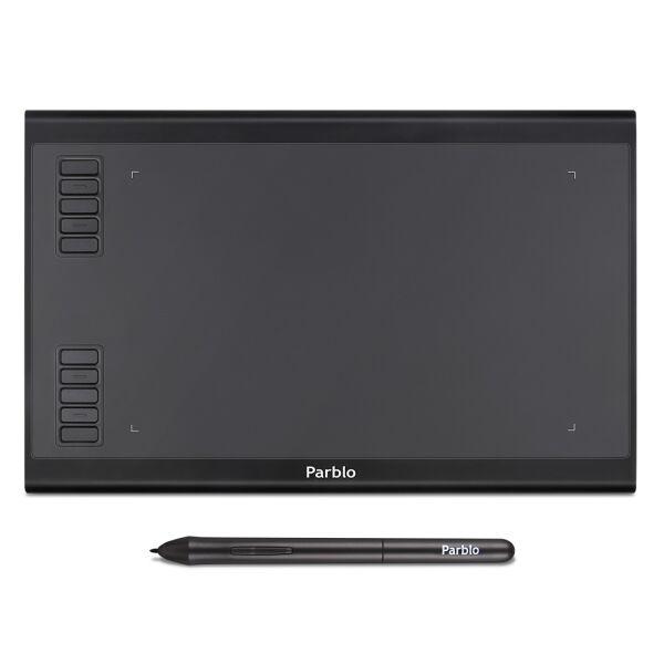 Графический планшет Parblo A610Plus