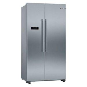 Холодильник Bosch Serie 4 Side by Side KAN93VL30R