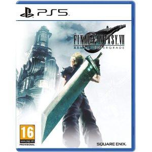 Игра Final Fantasy VII Remake Intergrade для PlayStation 5