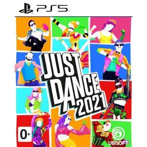 Игра Just Dance 2021 для PlayStation 5