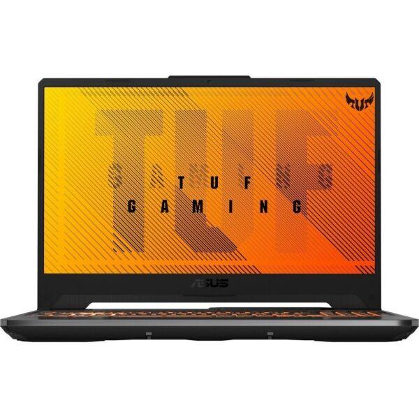 Игровой ноутбук ASUS TUF Gaming F15 FX506LI-HN012