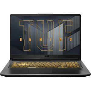 Игровой ноутбук Asus TUF Gaming F17 FX706HC-HX007