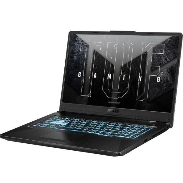 Игровой ноутбук Asus TUF Gaming F17 FX706HE-HX043