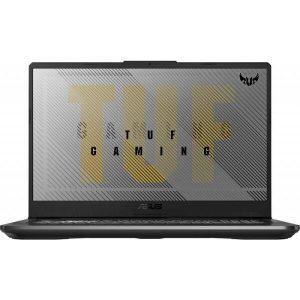 Игровой ноутбук Asus TUF Gaming F17 FX706LI-H7056