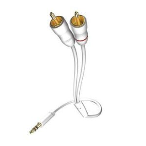 Кабель Inakustik Star MP3 Audio Cable 0031000075 (0.75 м)