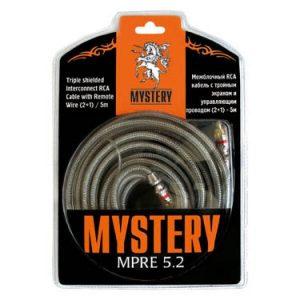 Кабель MYSTERY MPRE 5.2