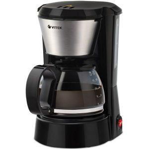 Капельная кофеварка Vitek VT-1505MC
