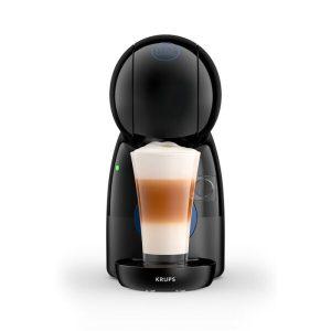 Капсульная кофеварка Krups Dolce Gusto Piccolo XS KP1A0810 (черная)
