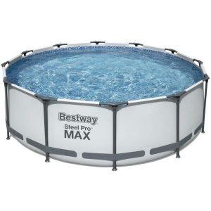 Каркасный бассейн Bestway 56418 (366x100)