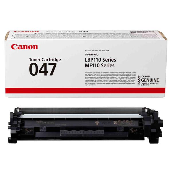 Картридж CANON 047 (2164C002)