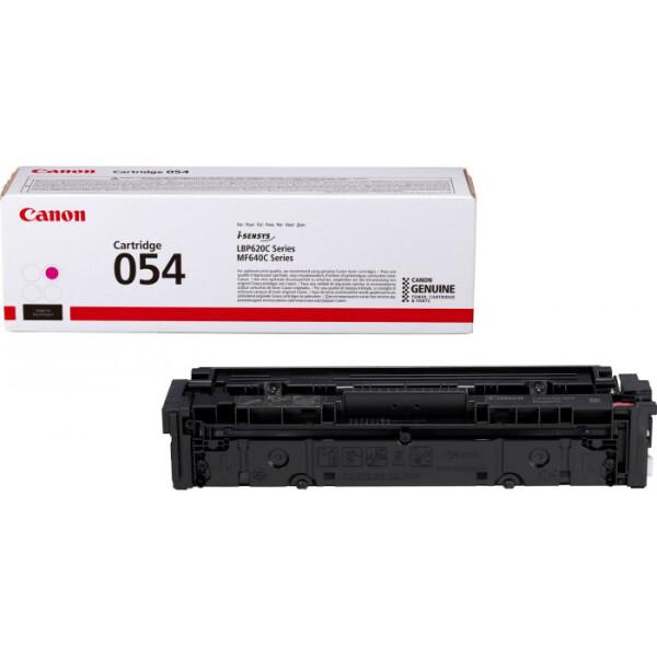 Картридж CANON 054 M (3022C002)