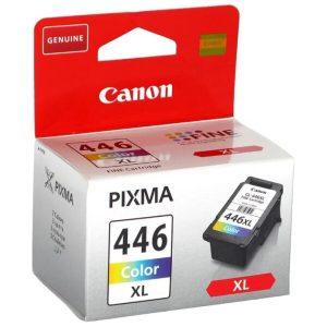 Картридж Canon CL-446XL (8284B001)