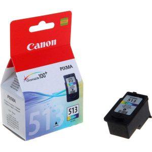 Картридж CANON CL-513 (2971B007)