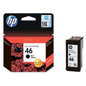 Картридж HP 46 CZ637AE