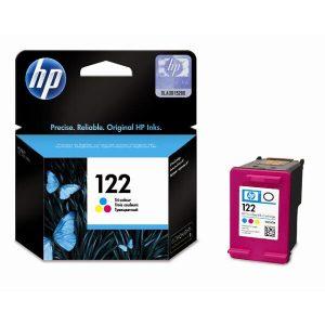 Картридж HP CH562HE №122 Tri-colour