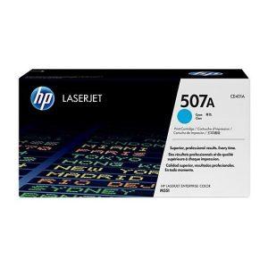 Катридж HP 507A (CE401A) для HP LaserJet Enterprise Color M551