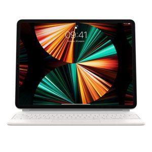 "Клавиатура Apple Magic Keyboard для iPad Pro 12.9"" 5th generation (MJQL3RS/A)"