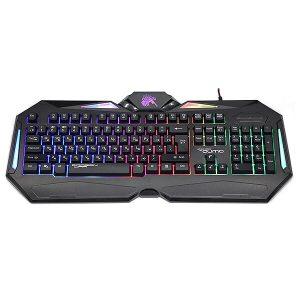 Клавиатура QUMO Spirit K09