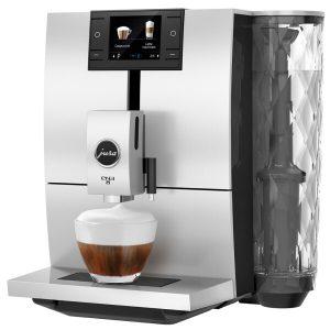 Кофемашина JURA ENA 8 (черный)