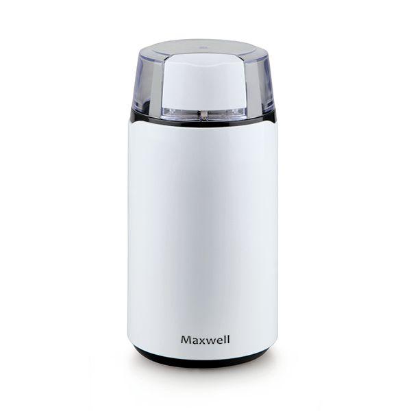 Кофемолка MAXWELL MW-1703W