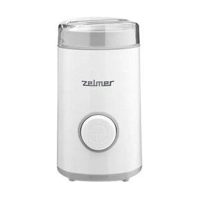 Кофемолка Zelmer ZCG7325 (белый)