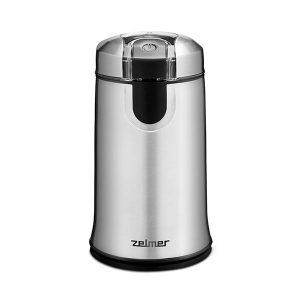 Кофемолка Zelmer ZCG7425 (нержавеющая сталь)