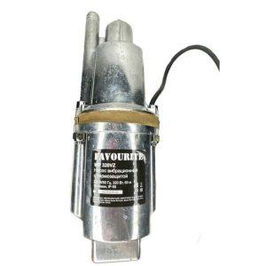Колодезный насос Favourite WP 320VZ
