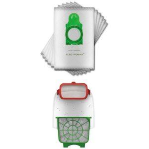 Комплект фильтров и пылесборников BORK V7B2