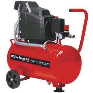 Компрессор Einhell TC-AC 190/24/8 Kit (4007339)